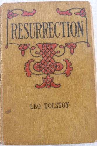 Resurrection (1899) (Book) written by Leo Tolstoy