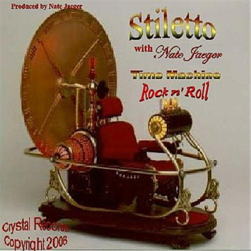 Time machine rock n 39 roll nate jaeger mp3 - Rock n roll mobel ...