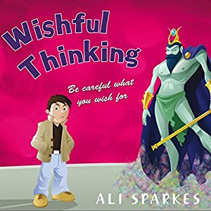 Wishful Thinking Audiobook