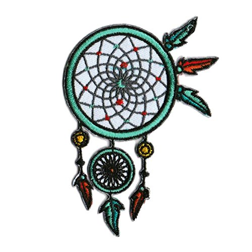 - Dreamcatcher Patches Hippie Patches Cool Iron On Patches Funny Patches For Jackets