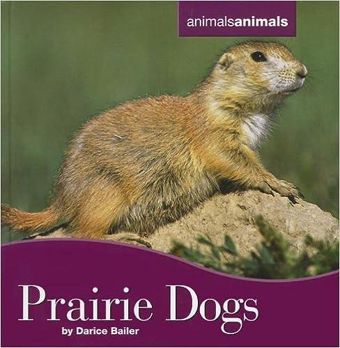 Prairie Dogs (Animals Animals)