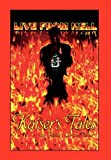 Live from Hell Kaiser's Tales, Robert Cortez Turner, 1450097456