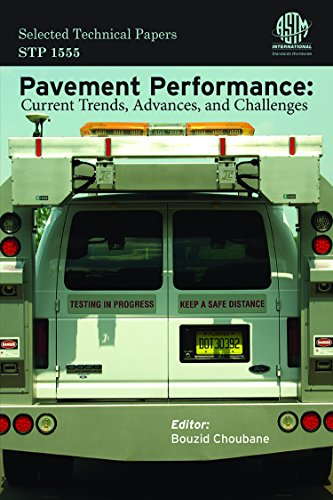 Pavement Performance: Trends, Advances, and Challenges STP1555