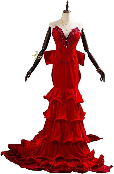 Ff7 ドレス