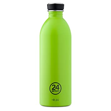 Botella Urban Bottle de Acero Inoxidable 1 litro, Color ...