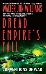 Conventions of War: Dread Empire's Fall (Dread Empire's Fall Series)