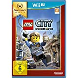 Nintendo Wii U Lego City Undercover Selects by Nintendo