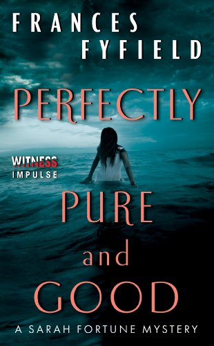 book cover of Perfectly Pure and Good