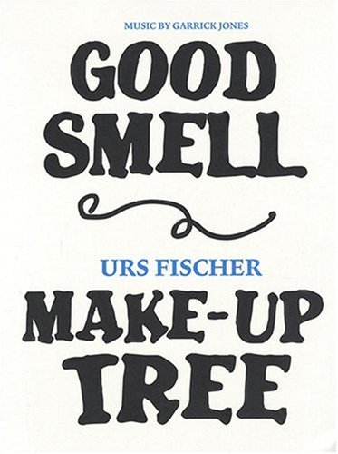 Good smell, Make-up tree (Anglais) Broché – 1 mai 2004 Garrick Jones Beatrix Ruf JRP Editions 2940271321