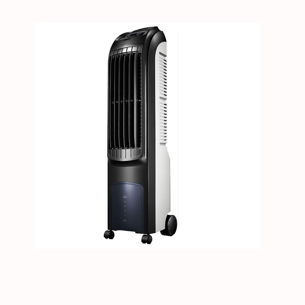 JYSD 長時間の携帯用冷たいファン33.8 dBの空気クーラー55Wの省エネの環境に優しい冷たいファンのクーラーの屋内屋外のac B07TVK5XNN