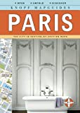 #10: Knopf Mapguides: Paris: The City in Section-by-Section Maps (Knopf Citymap Guides)