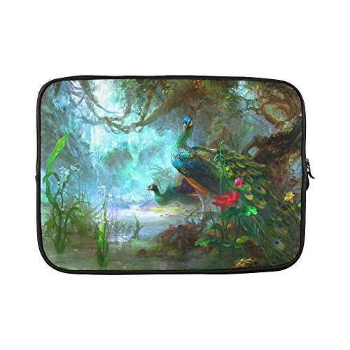 slsend-custom-peacock-feathers-painting-water-resistant-computer-bag-laptop-sleeve-notebook-case-cov