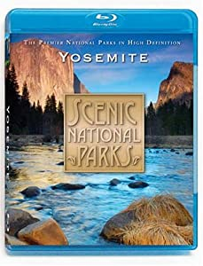 Cover Image for 'Scenic National Parks: Yosemite'