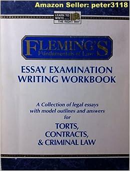 fundamentals of law essay Rudolf steiner archive: essay: reordering of society - the fundamental social law - the fundamental social law.