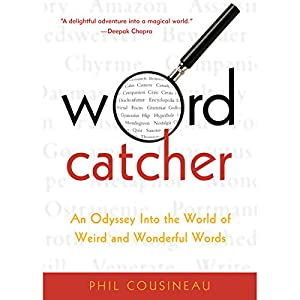 Wordcatcher Audiobook