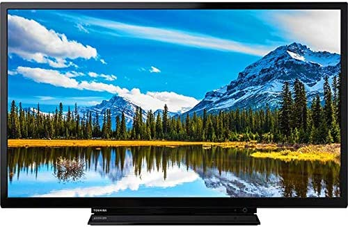 Toshiba 40l5660ev TV LED 40 Full-HD, Smart-TV, Wi-Fi, Satélite ...