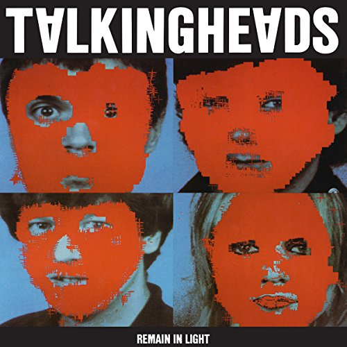 REMAIN IN LIGHT [Vinyl] (Best Head In The World)