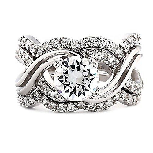 1000 jewels wedding sets - 9