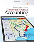 img - for Corporate Financial Accounting book / textbook / text book