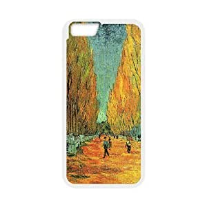 "EZCASE Van Gogh Phone Case For iPhone 6 Plus (5.5"") [Pattern-2]"
