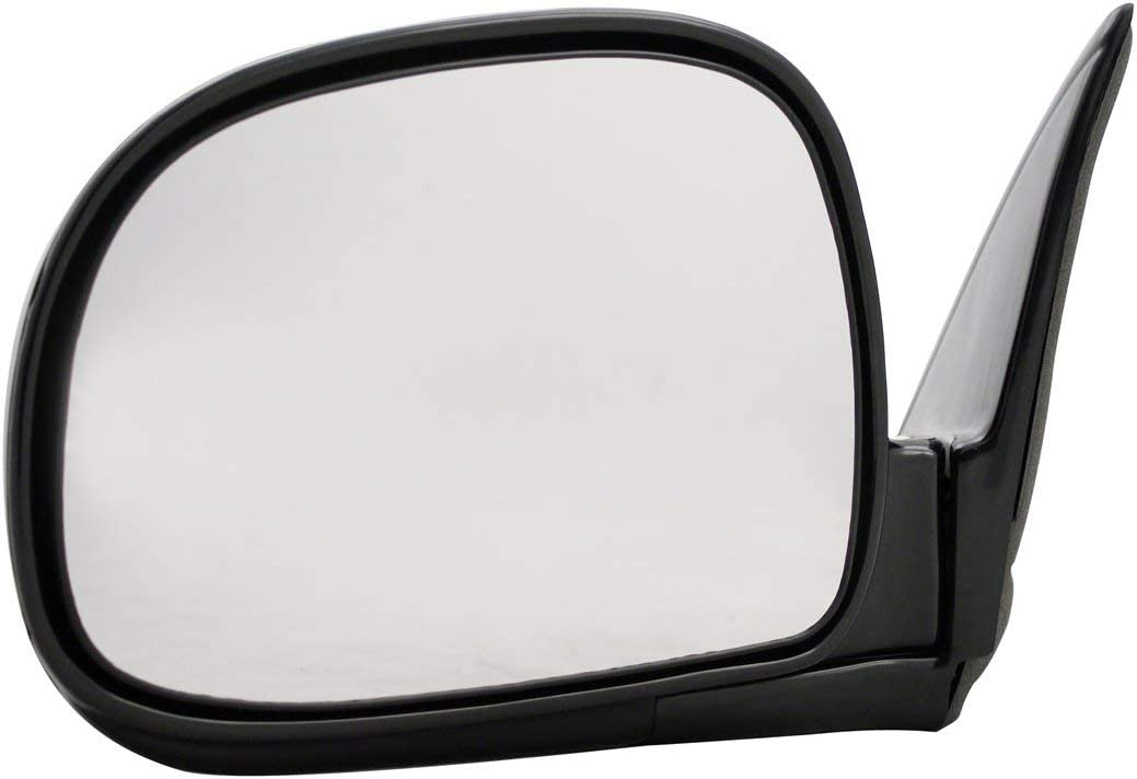 for 1995-1998 Chevrolet Chevy Blazer Non-Heated GM1321127 Roane Concepts Replacement Right Passenger Side Door Mirror Power