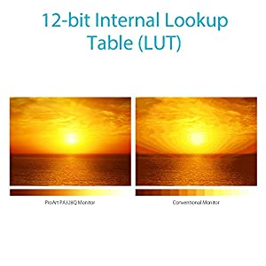 "ASUS 32 "" 4K Ultra HD ProArt Professional Monitor [PA328Q] IPS"