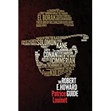 The Robert E. Howard Guide
