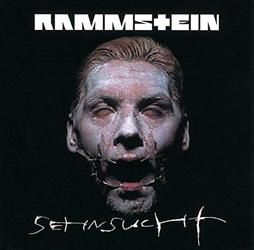 Sehnsucht (A capa pode variar)