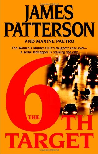 Read Online The 6th Target PDF