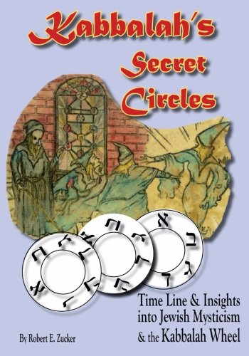 Kabbalah's Secret Circles: Jewish Mysticism and the Kabbalah Wheel