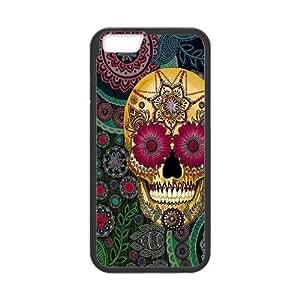 IPhone 6 Plus Sunflower Phone Back Case Custom Art Print Design Hard Shell Protection DFG060093