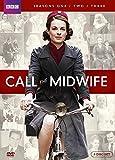 Call the Midwife: Seasons One-Three