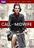 Call the Midwife: Seasons One-Three