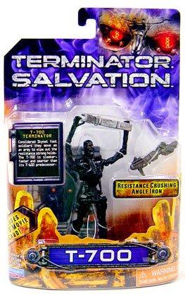 Terminator - 3.75'' T-700