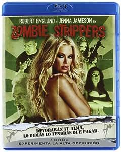 Zombie Strippers [Blu-ray]