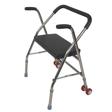Excellent Amazon Com Walkers Crutches Aluminum Alloy Handrail Inzonedesignstudio Interior Chair Design Inzonedesignstudiocom