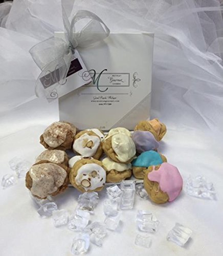 Monicas Gourmet Cookies Iced Collection product image