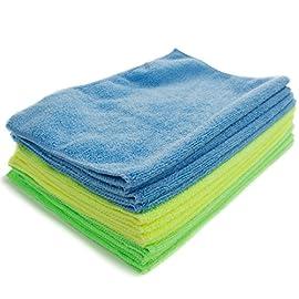 Zwipes Auto Pro Waffle Towel
