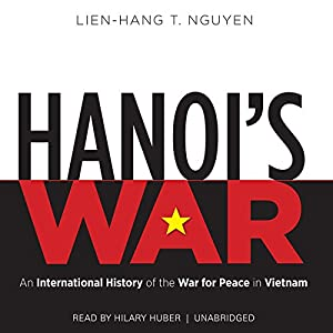 Hanoi's War Audiobook