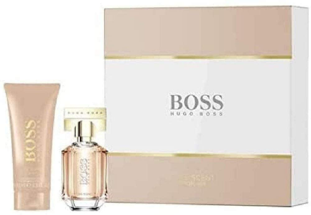 Hugo Boss Set – 130 ml: Amazon.es: Belleza