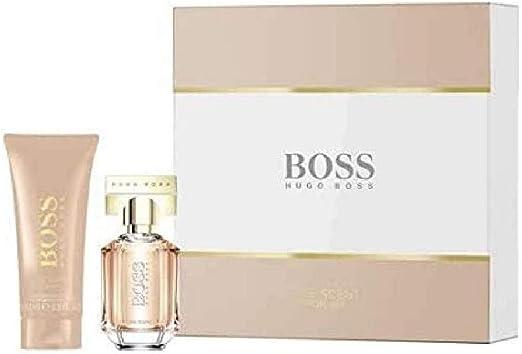 Hugo Boss Set – 130 ml: Amazon.es: Belleza
