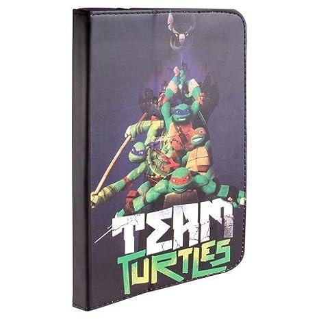 Las Tortugas Ninja Funda para Tablet 7 - 8