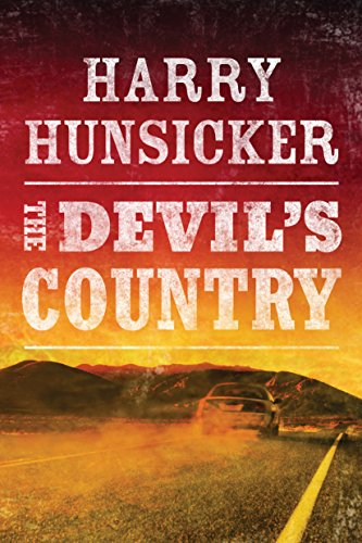 The Devil's Country [Kindle in Motion] (Arlo Baines Book 1)