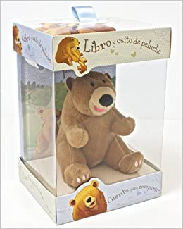 Libro y osito de peluche, ¡Te quiero, papi! (Book and Soft Toy) (Spanish Edition): Parragon Books: 9781445499833: Amazon.com: Books