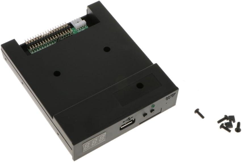 Teclado de Unidad de Disco Flojo de Memoria USB de Emulador para Korg Pa80 Psr 630 Psr 450