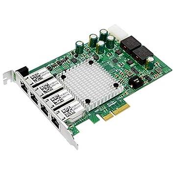 Amazon.com: Jeirdus POE - Tarjeta de red PCI para servidor ...