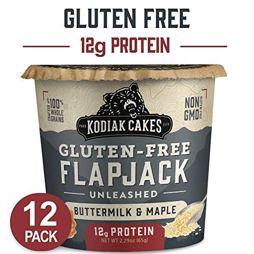 Kodiak Cakes Pancake Gluten Buttermilk