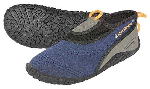 Aqua Sphere Beachwalker XP chaussure de plage noir/argent
