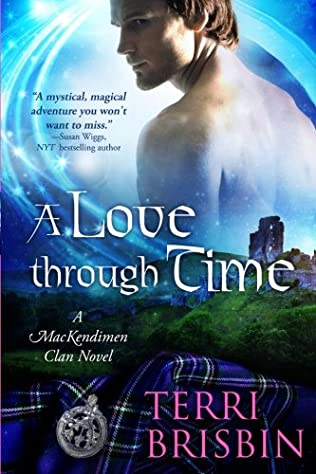 book cover of A Love Through Time