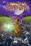 Scooby-Doo and the Black Katz (Scooby-Doo Graphic Novels Set 2)